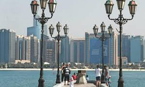 Bahrain added to Abu Dhabi travel Covid 'green list'