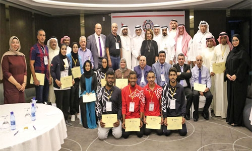 ASPA meet concludes  in Bahrain on a high note