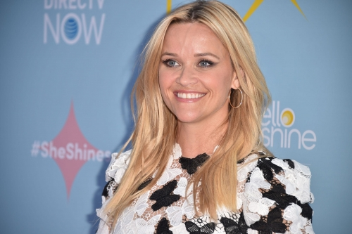Reese Witherspoon: I just don't fear dying