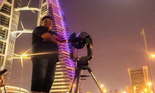 Great celestial spectacles to define end of 2020: Astronomer Ali Al Hajri