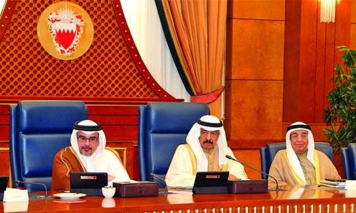Cabinet lauds Prince Salman's UAE visit