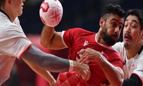 Last eight hopes are still alive for Bahrain national handball team