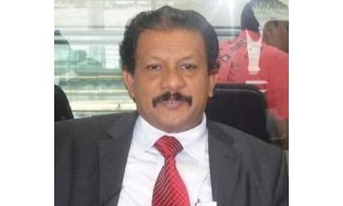 Prominent Bahraini businessman dies