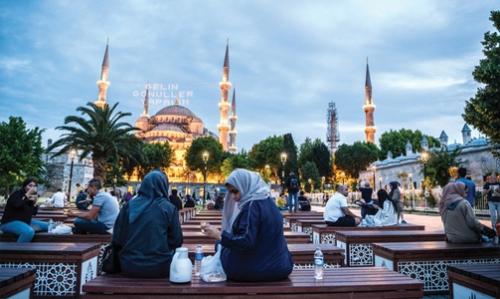 How Ramadan is celebrated around the world