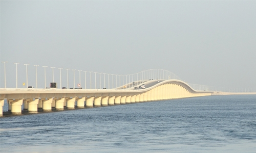 One-stop crossing at King Fahad Causeway will be delayed