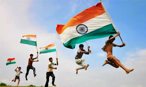 India Independence Day to be marked