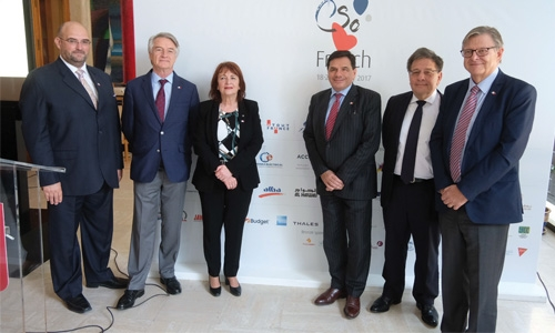 Fourth edition of French Week kicks off  in Bahrain