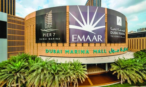 Emaar Malls, Aramex boost Dubai, MSCI changes roil Egypt market