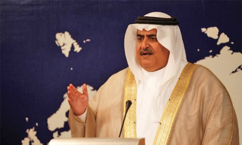 Qatar causing 'military escalation'