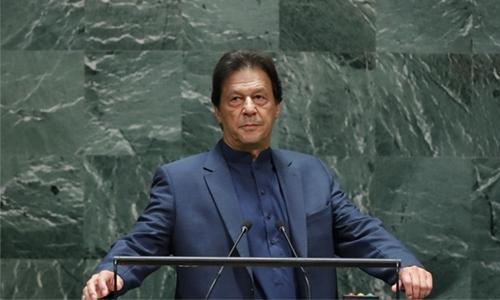 Pakistan says Khan could visit Saudi, Iran, after US mediation request