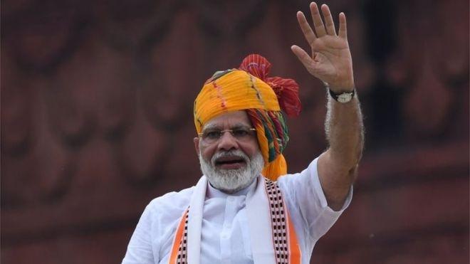 Modi to visit Bahrain this weekend