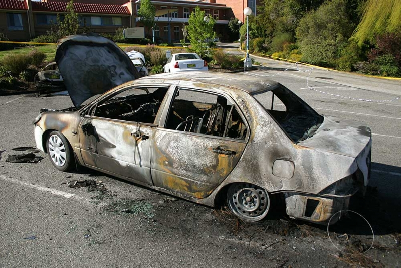 Prosecution witnesses to be heard in arson case