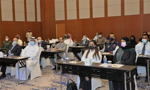 Forum for Protection of Ozone Layer opened