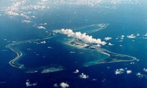 Britain should give up Chagos Islands: UN court