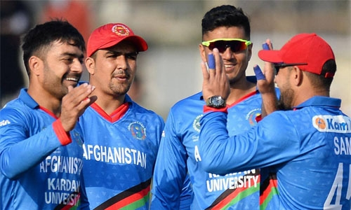 Rashid quits as Afghanistan captain after T20 World Cup squad announcement