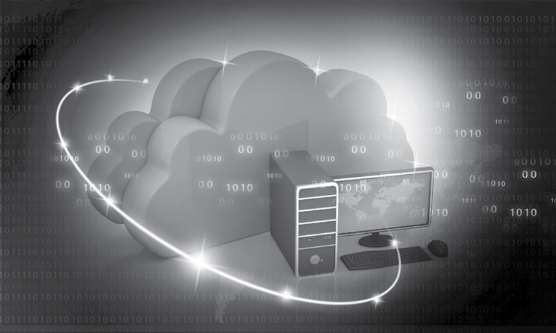 Cloud is enabling limitless innovation in financial services industry