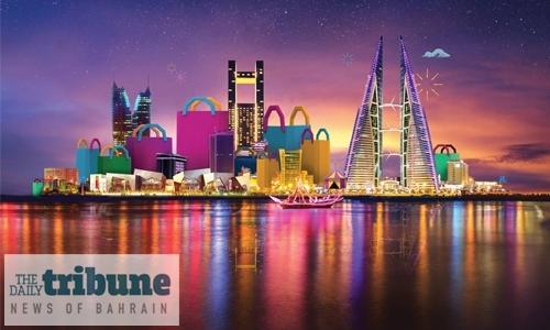 Bahrain's biggest shopping event returns