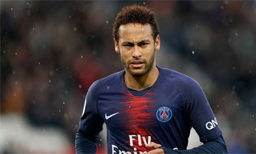 Neymar future remains up in air as PSG reject Madrid offer