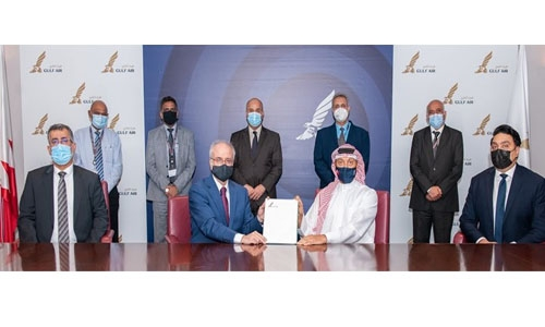 Gulf Air carries out virtual business continuity management drill