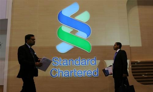 StanChart sets aside $900 million to cover US, British fines