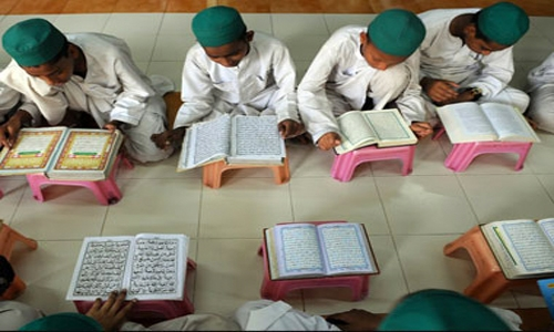 48 preachers sacked  for violating norms