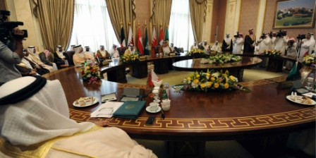 Region threatened as Gulf leaders hold summit DT News Bahrain