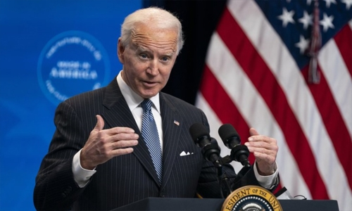 Biden to pause oil drilling on public lands