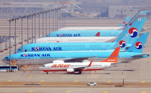South Korea to expand routes to China to meet businessmen demand