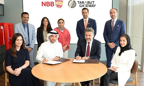NBB takes the lead with MENA open banking services