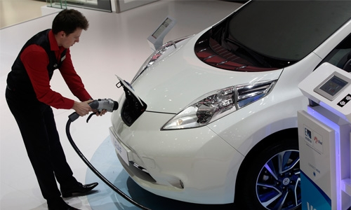 Electric cars are NOT as green as you think!
