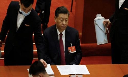 Biden, Xi discussed origins of Covid-19, White House says