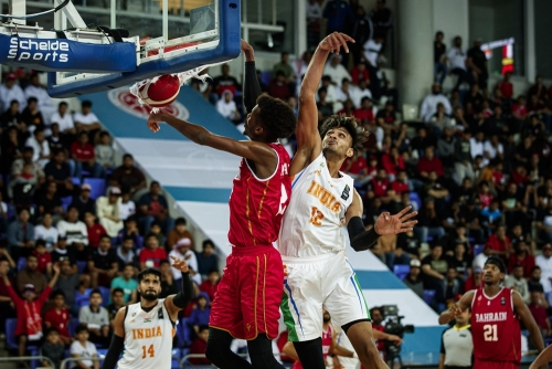 Bahrain to host FIBA Asia qualifiers
