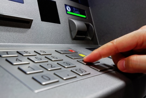 Three jailed in Bahrain for stealing bank cards, money