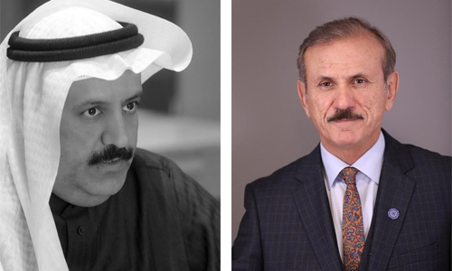 Bahrain Association of Banks signs MoU with Iraq Private Banks League