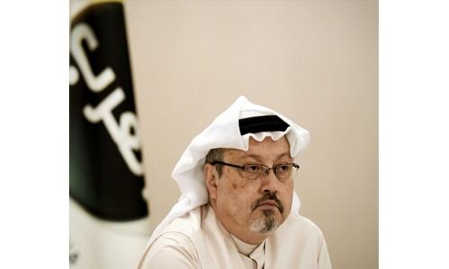 Saudi Arabia 'completely rejects' US report on Khashoggi murder