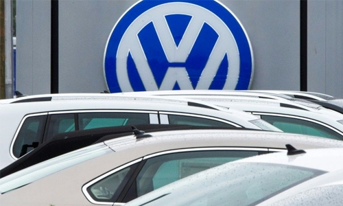 1.82 mn Volkswagens recalled in China over faulty fuel pump