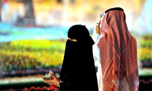 Saudi Arabia bans their men from marrying women from four countries