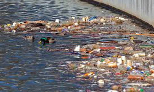 Bahrain's worsening water quality & pollution