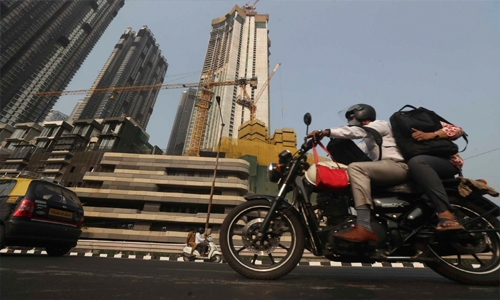 India exits recession with 0.4% growth, but 'not out of woods'