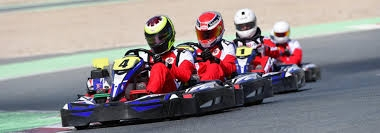 Karting teams to face ultimate 24-hour endurance test