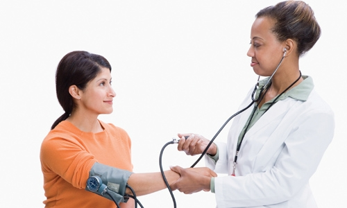 US says high blood pressure starts at 130 and not 140
