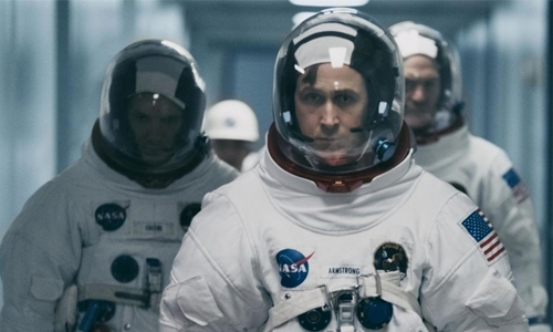 First Man: Ryan Gosling shoots for the moon in Neil Armstrong biopic