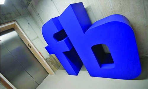 News Feed changes trigger 4% fall in Facebook shares