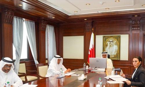 'Deep concern' over Israel-Palestine conflict: Bahrain