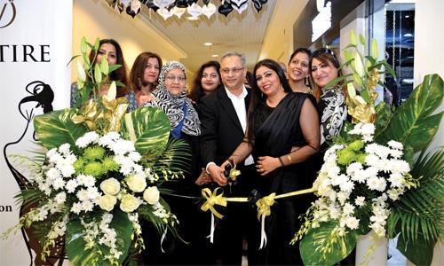 Vestire Fashion Boutique open doors in Bahrain
