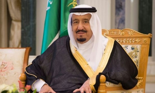 King Salman allocates $15 million for Rohingya refugees
