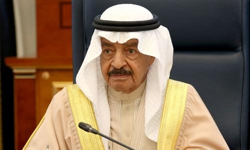 Bahrainis to fare well in the job market: Minister