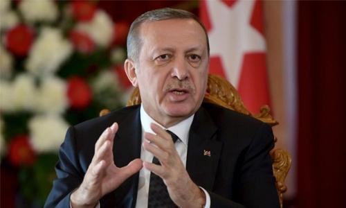 Turkey tumbles into recession