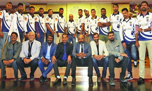 Bahrain Premier League to showcase two key matches