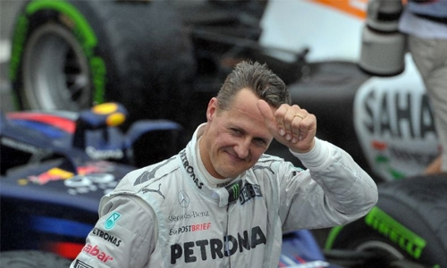 Schumacher health to stay private